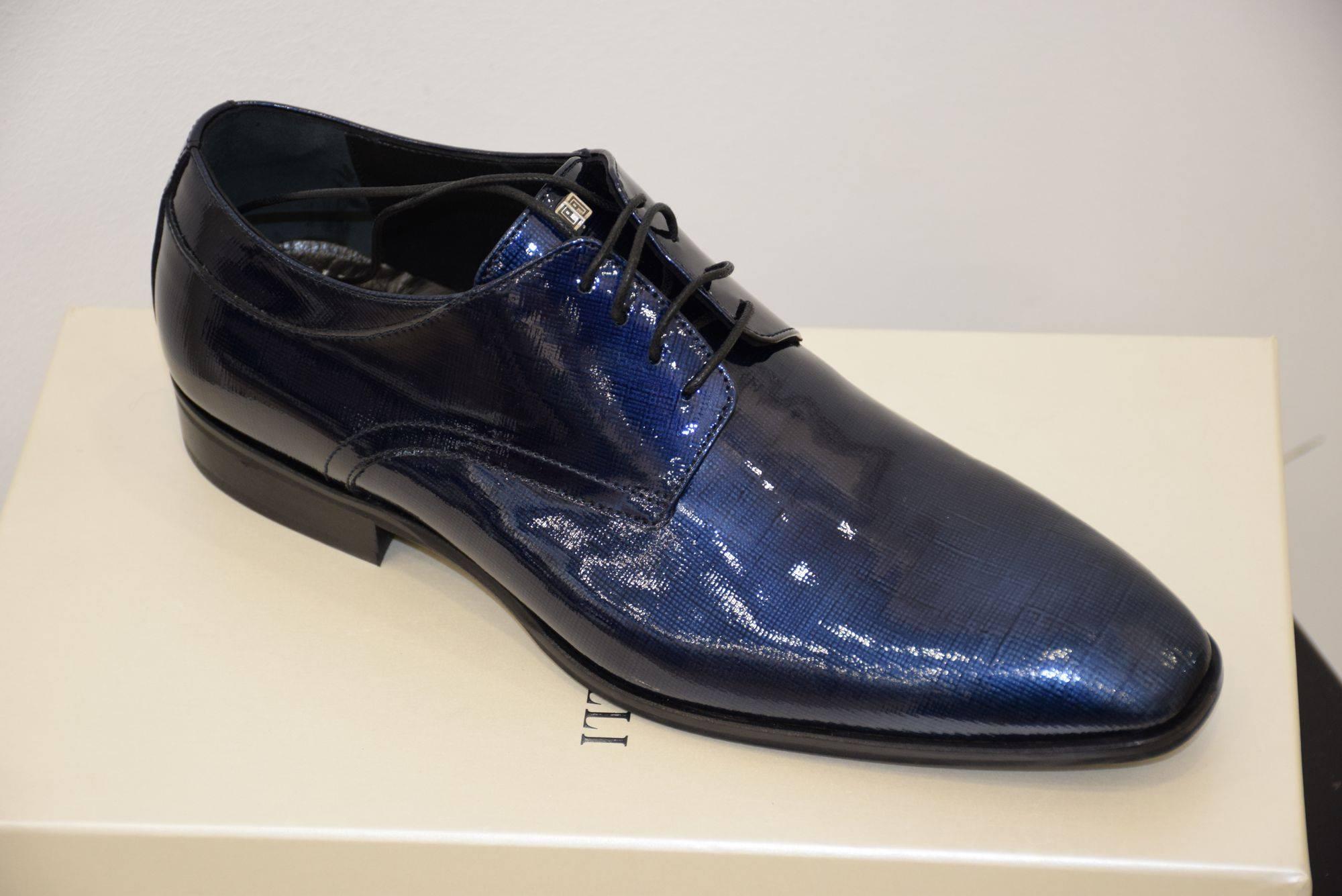 online store e667b bb985 Scarpe Cerimonia Uomo 'Carlo Pignatelli 2017' - Mabitusposi ...