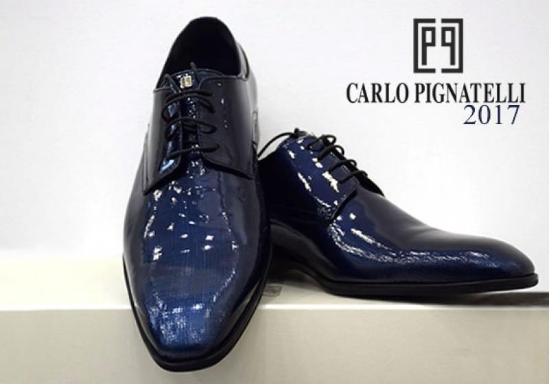 online store 3b3f0 84e54 Scarpe Cerimonia Uomo 'Carlo Pignatelli 2017' - Mabitusposi ...